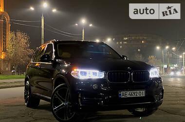 BMW X5 2015 в Кривом Роге