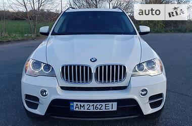 BMW X5 2012 в Житомире