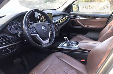 BMW X5 2015 в Києві