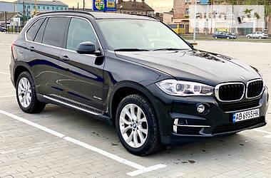Внедорожник / Кроссовер BMW X5 2016 в Виннице
