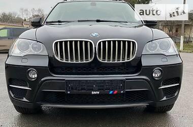 BMW X5 2012 в Кам'янець-Подільському