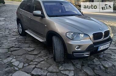 BMW X5 2007 в Золочеве