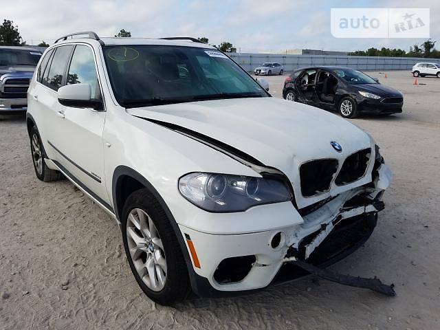 BMW X5 2013 в Херсоне