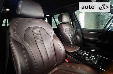 BMW X5 2016 в Києві