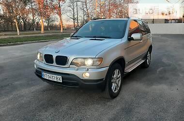 BMW X5 2001 в Новій Каховці
