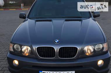 BMW X5 2001 в Хмельницком