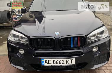 BMW X5 2013 в Ужгороді