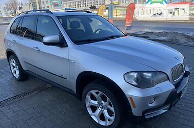 BMW X5 2009 в Тернополі