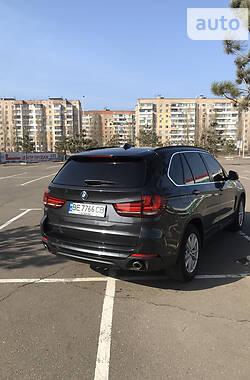 Позашляховик / Кросовер BMW X5 2015 в Миколаєві