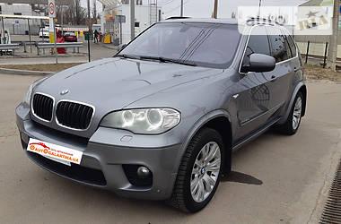 BMW X5 2012 в Николаеве