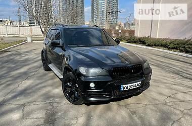 BMW X5 2008 в Києві