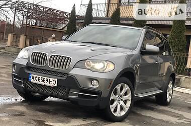 BMW X5 2008 в Харькове