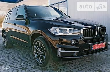 BMW X5 2015 в Ивано-Франковске