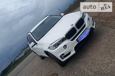 BMW X5 2018 в Каховке