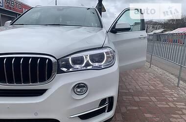Внедорожник / Кроссовер BMW X5 2017 в Шостке
