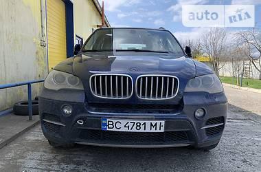 BMW X5 2011 в Старом Самборе
