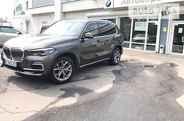 BMW X5 2020 в Кременчуге