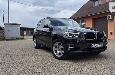 Внедорожник / Кроссовер BMW X5 2014 в Коломые