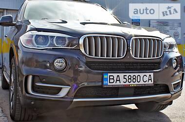 BMW X5 2014 в Кременчуці