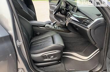 Внедорожник / Кроссовер BMW X5 2014 в Ровно