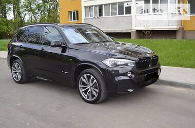 Внедорожник / Кроссовер BMW X5 2018 в Киеве