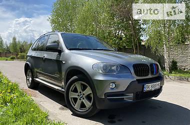 Внедорожник / Кроссовер BMW X5 2009 в Киеве
