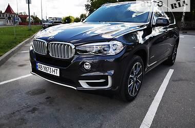 Позашляховик / Кросовер BMW X5 2016 в Вінниці