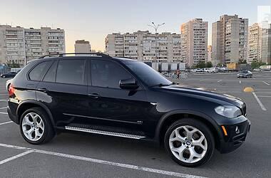 Позашляховик / Кросовер BMW X5 2008 в Києві