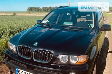 Внедорожник / Кроссовер BMW X5 2006 в Южноукраинске