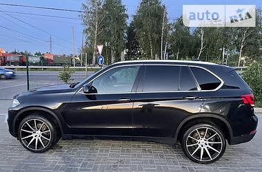 Позашляховик / Кросовер BMW X5 2014 в Києві