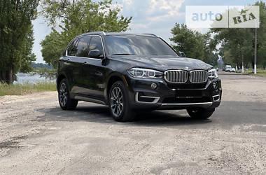 Позашляховик / Кросовер BMW X5 2018 в Кам'янському