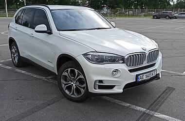 Внедорожник / Кроссовер BMW X5 2013 в Днепре