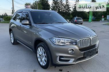 Внедорожник / Кроссовер BMW X5 2018 в Тернополе