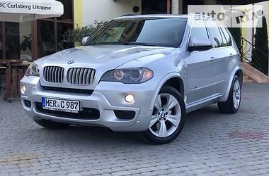 Позашляховик / Кросовер BMW X5 2008 в Трускавці