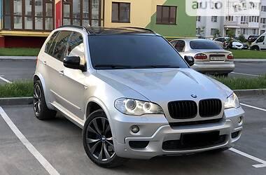 Внедорожник / Кроссовер BMW X5 2009 в Виннице