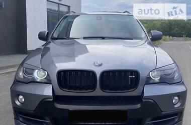 Внедорожник / Кроссовер BMW X5 2007 в Мукачево