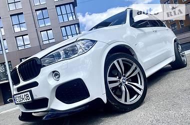 Позашляховик / Кросовер BMW X5 2017 в Києві