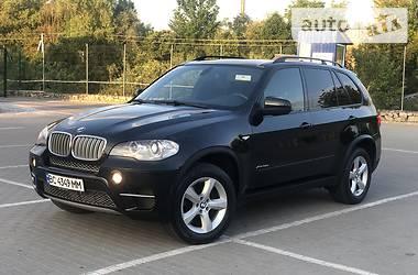 Внедорожник / Кроссовер BMW X5 2012 в Коломые