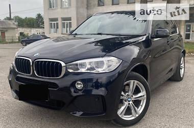 Внедорожник / Кроссовер BMW X5 2016 в Тернополе