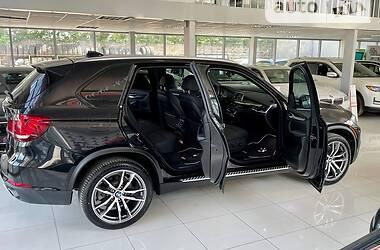 Позашляховик / Кросовер BMW X5 2016 в Херсоні