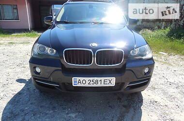Внедорожник / Кроссовер BMW X5 2008 в Кременце