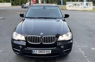 Внедорожник / Кроссовер BMW X5 2012 в Броварах