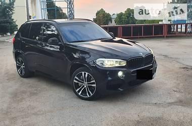 Внедорожник / Кроссовер BMW X5 2013 в Балаклее