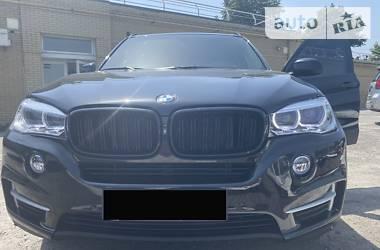 Минивэн BMW X5 2015 в Днепре