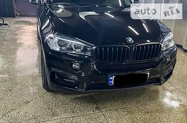 Внедорожник / Кроссовер BMW X5 2016 в Днепре