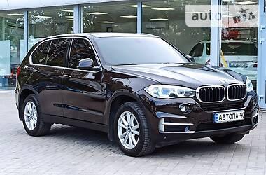 Внедорожник / Кроссовер BMW X5 2015 в Днепре