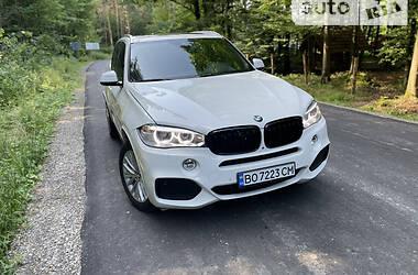 Внедорожник / Кроссовер BMW X5 2017 в Ивано-Франковске