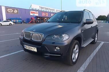 Внедорожник / Кроссовер BMW X5 2007 в Прилуках