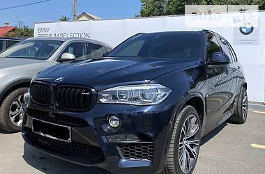 Внедорожник / Кроссовер BMW X5 2016 в Полтаве