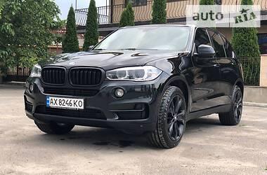 Внедорожник / Кроссовер BMW X5 2016 в Харькове